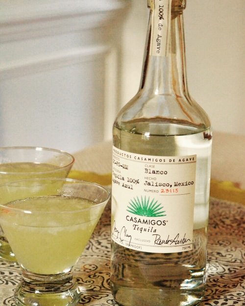 Seshu's Margarita
